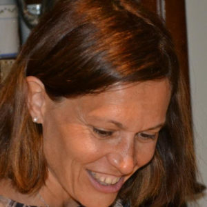 Katia Aringolo