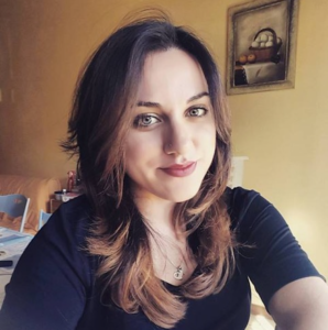 Elena Sgobino